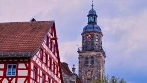 Wandern Altdorf