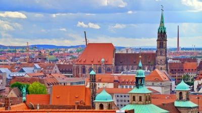 Nürnberg Top Sehenswürdigkeiten