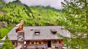 Kreealm-Bichlhütte