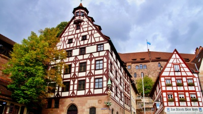Nürnberg Sehenswürdigkeiten