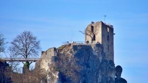 schönste Wanderung fränkische Schweiz