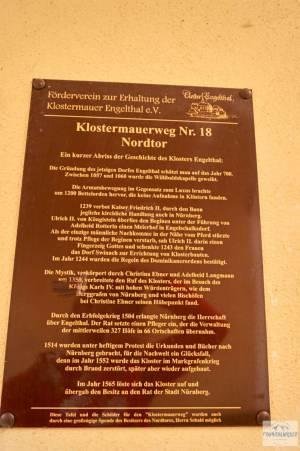 Engelthal Kloster