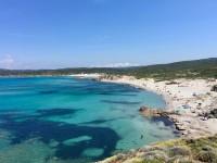 Spiaggia di Rena Majori