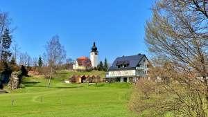 Bärnfels Fränkische Schweiz