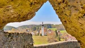 Burgruine Bärnfels