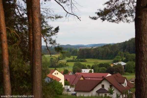 Plech - Tor zur fränkischen Schweiz