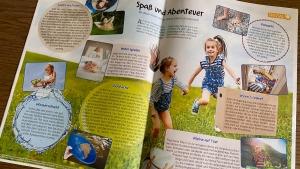 Kinderzeitung Nürnberger Nachrichten