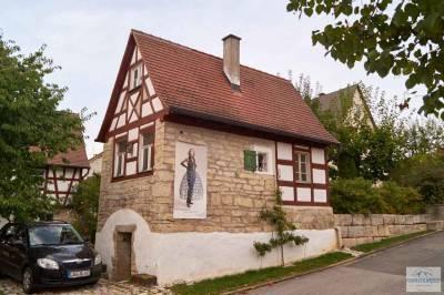 Offenhausen Rundwanderung