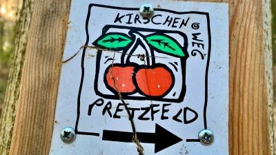 Pretzfelder Kirschenweg