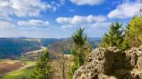 Wengleingpark Hersbrucker Schweiz