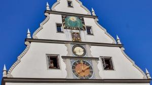 Rothenburg ob der Tauber Meistertrunk