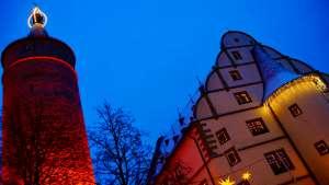 Weihnachtsmarkt Kitzingen
