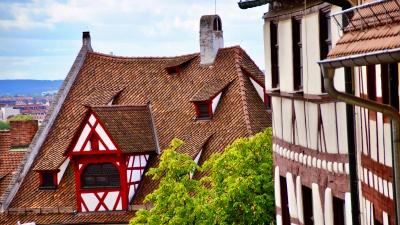 Nürnberger Altstadt