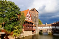 Nuremberg Sights