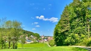 Familienwanderung Fränkische Schweiz