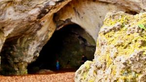 Petershöhle