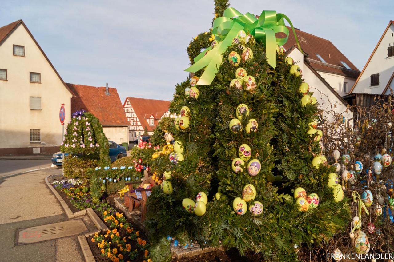 Osterbrunnen Leinburg