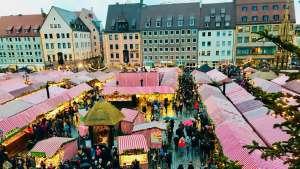 Nürnberger Christkindlesmarkt