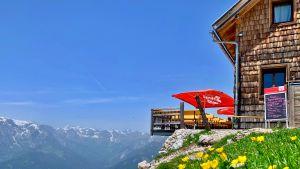 Wanderung Werfener Hütte