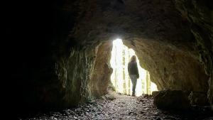 Plecher Höhlenweg