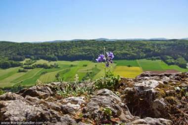 Erlebnis wandern in Franken