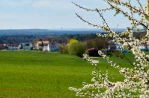 Moritzberg wandern