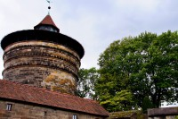 Nuremberg Imperial Castle