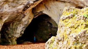 Petershöhle bei Velden