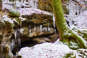Winterwandern Nürnberger Land