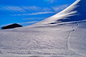 Winterwandern Kaiserwinkl