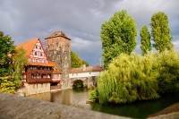 What to see in Nuremberg