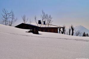 Taubenseehütte