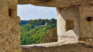 Rothenburg ob der Tauber Stadtmauer