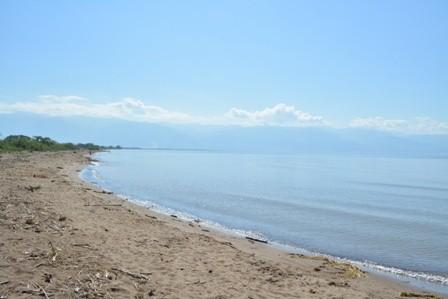 Not visited Mwaya beach