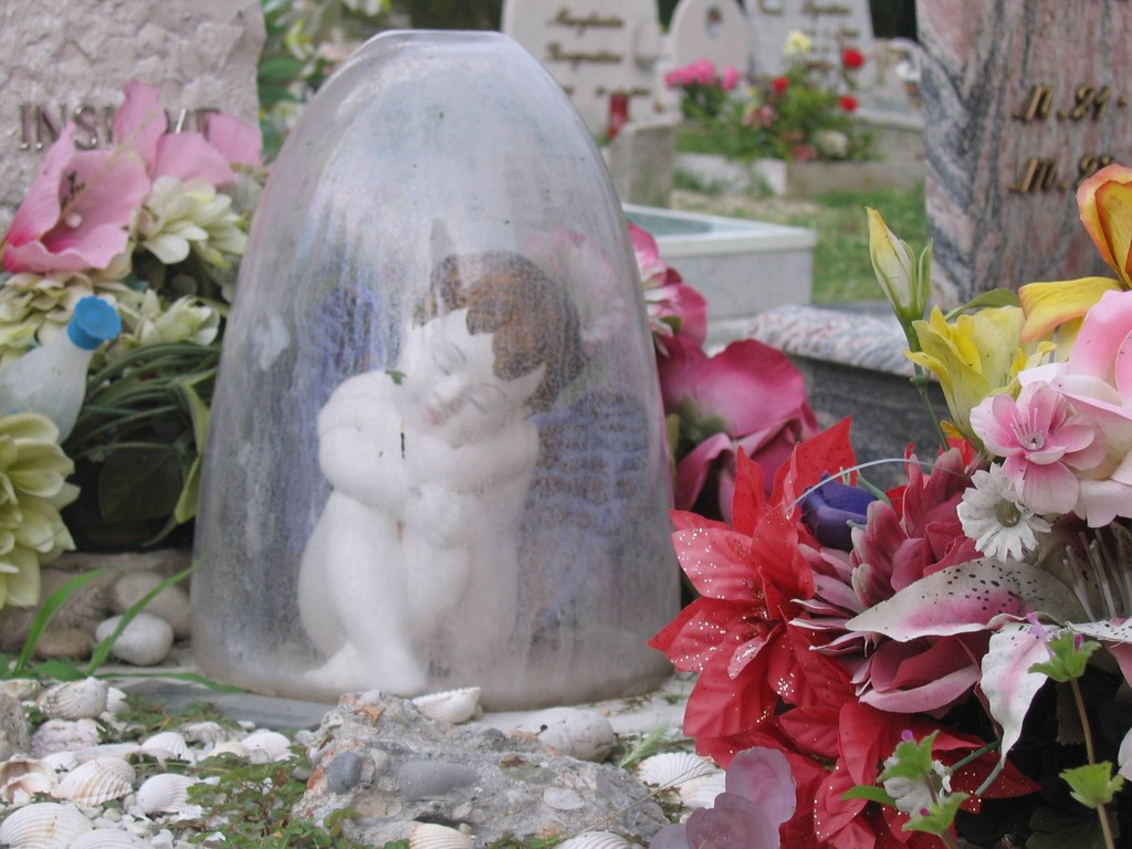 auf dem Cimitero