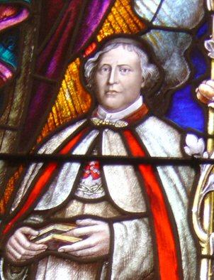 Abbè Pierre Coudrin 1768-1837