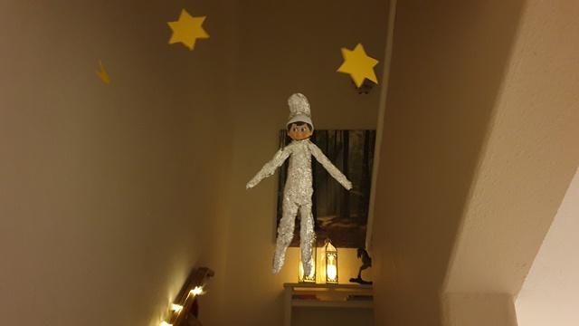 Astronauten-Elf