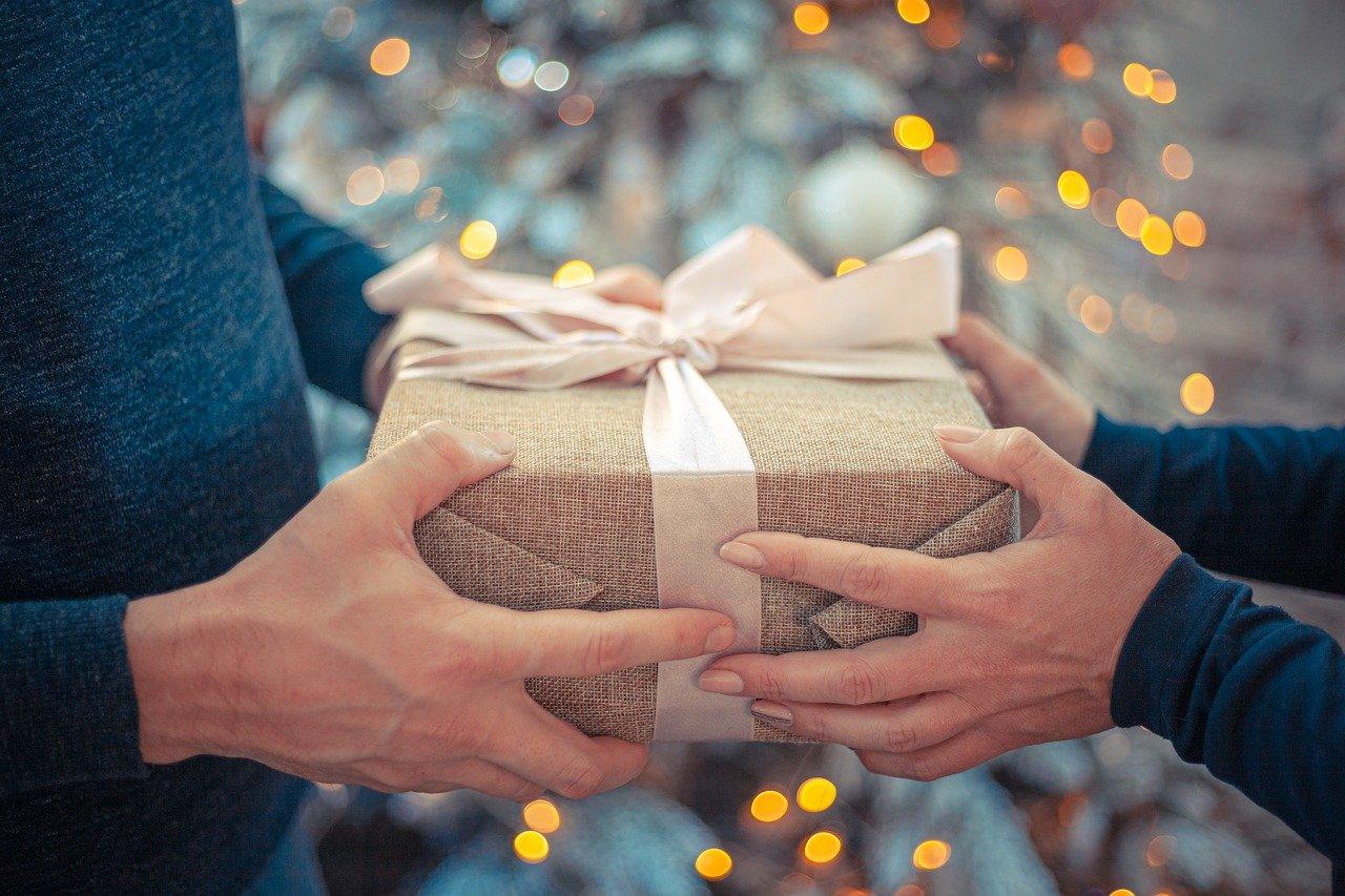 """Weihnachten, die Zeit um Mitarbeitern """"Danke"""" zu sagen"""
