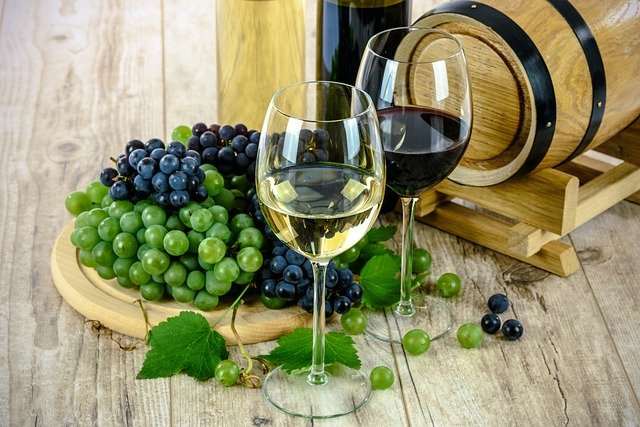 Geschenke rund um Wein