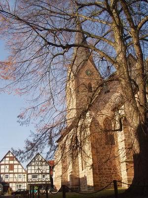 Bild der Kirche Sankt Georg
