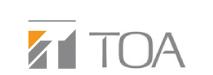 【TOA 株式会社】