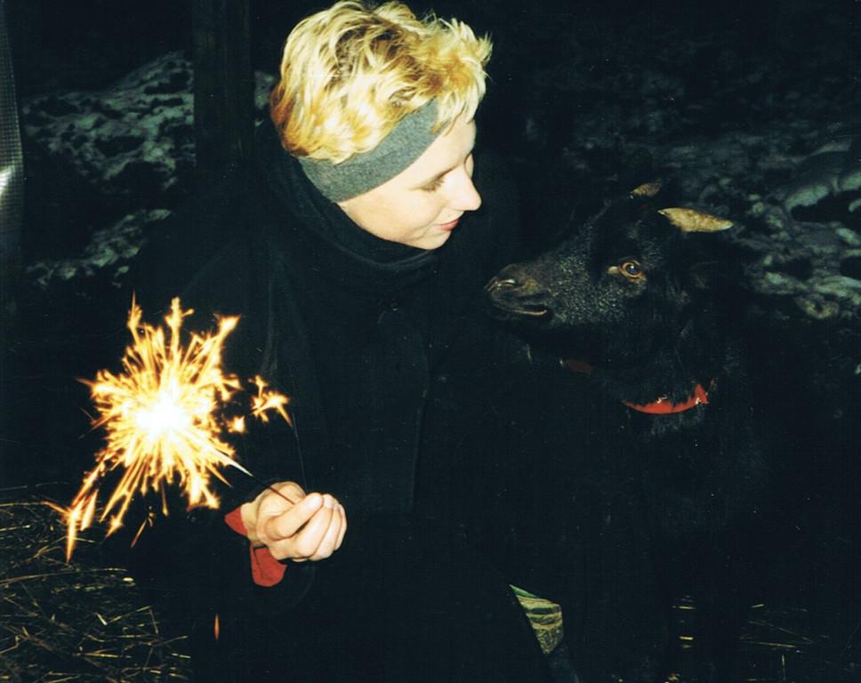 Silvester 2000