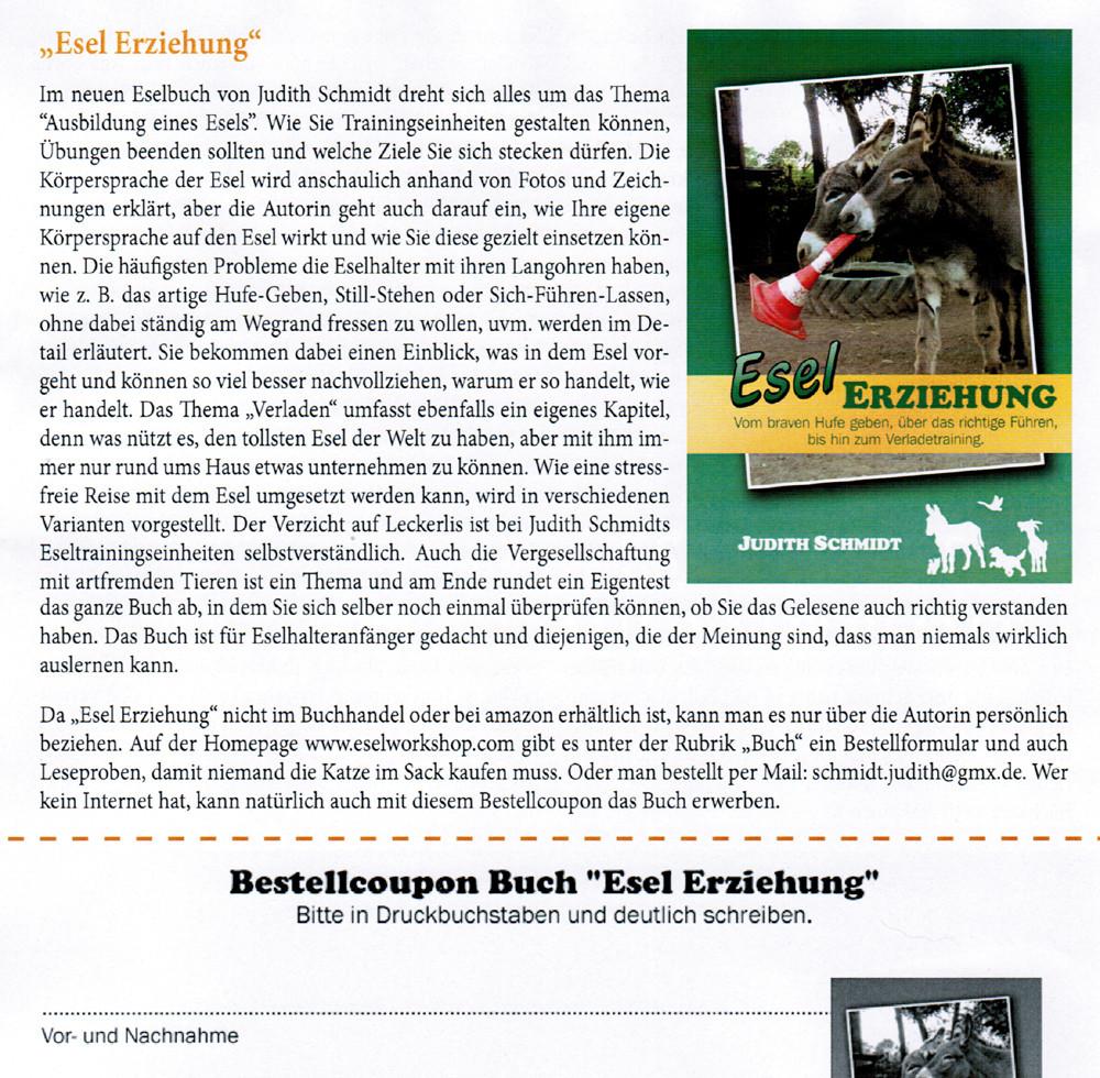 Rezension der IA-Austria Winterausgabe 2012