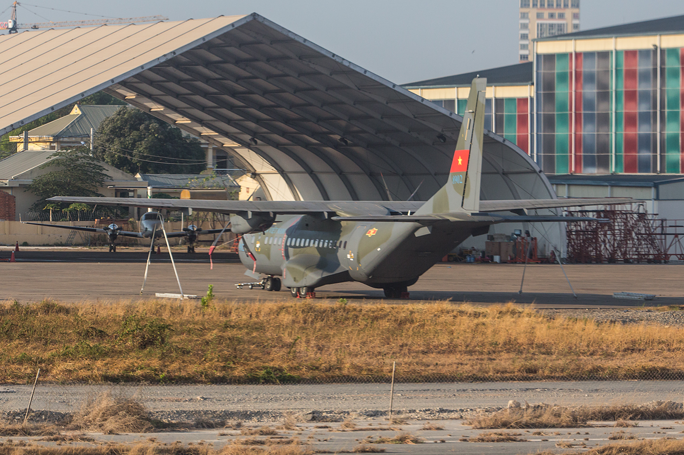 Die Zukunft im militärischen Transportbereich kommt von Airbus Military.