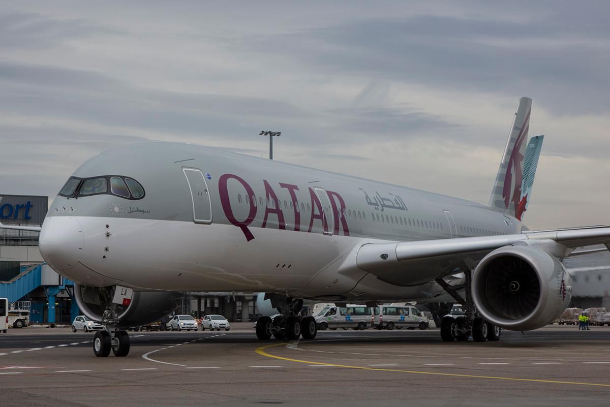 ....obwohl der Innendurchmesser größer ist, als der der Boeing 787.