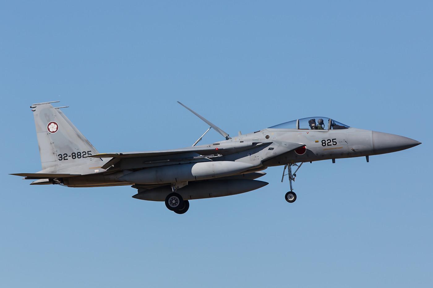 F-15J der 305 Hikotai.