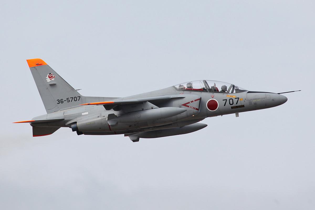 36-5707, 304 Hikotai aus Tsuiki