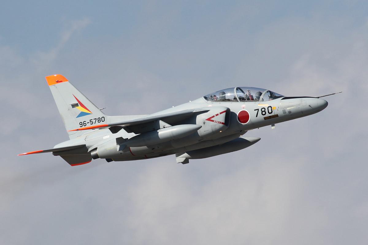 96-5780, Shien Hikotai aus Iruma