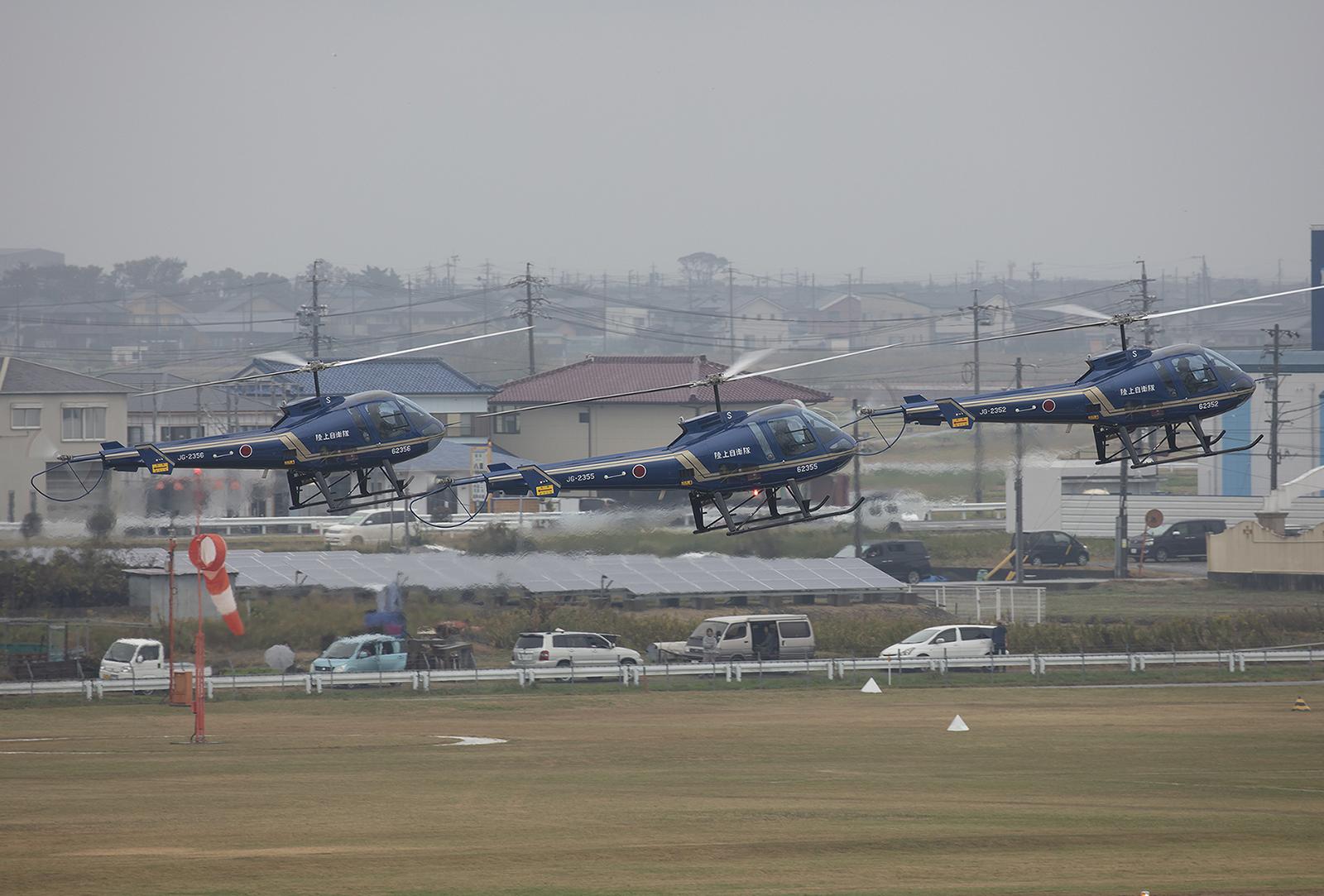 Sein gutmütiges Flugverhalten ermöglicht den Flugschülern einen angenehmen Einstieg ins Berufsleben.