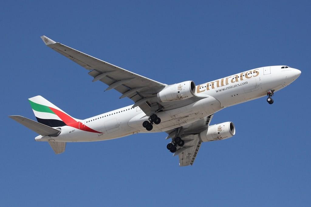 Die A 330 waren lange das Rückgrat der Flotte von Emirates, bis die Expansion begann.